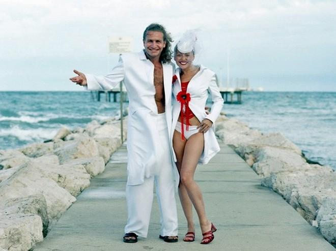 Агутин и Варум отметили Розовую свадьбу - glamurchik.tochka.net