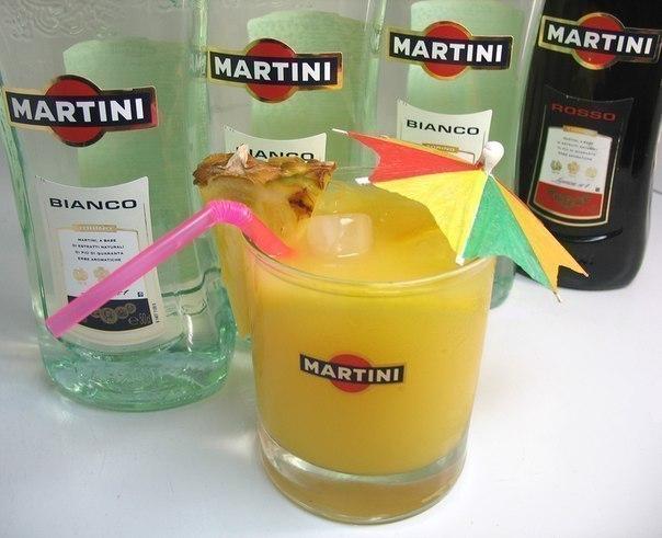 мартіні