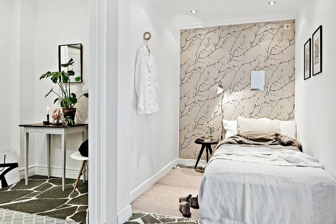 Квартира в Гетеборге (Швеция)