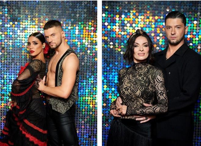 Танці з зірками New season