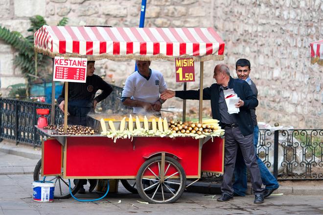 Гастро Подорож: ТОП-10 міст з найсмачнішою вуличною їжею