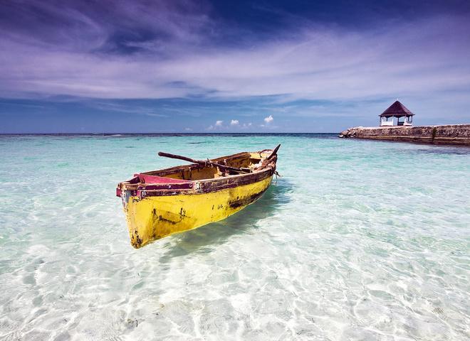 Визначено ТОП-10 кращих островів 2016 року