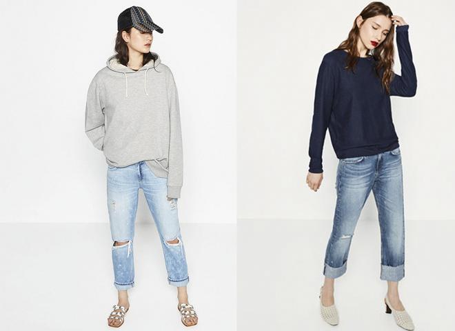 літні джинси 2016