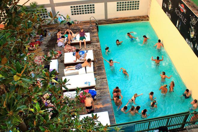 10 самых необычных хостелов Европы