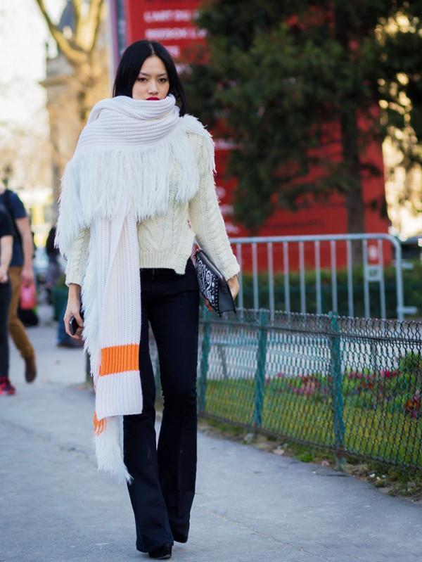 Як стильно одягатися взимку  13 стрітстайл-луків - tochka.net 3ced4722a059f