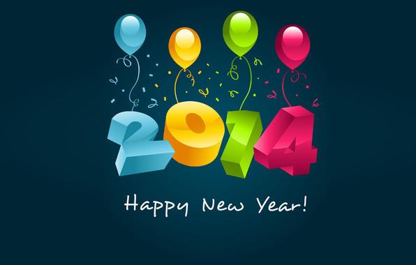 Воздушного Нового года 2014