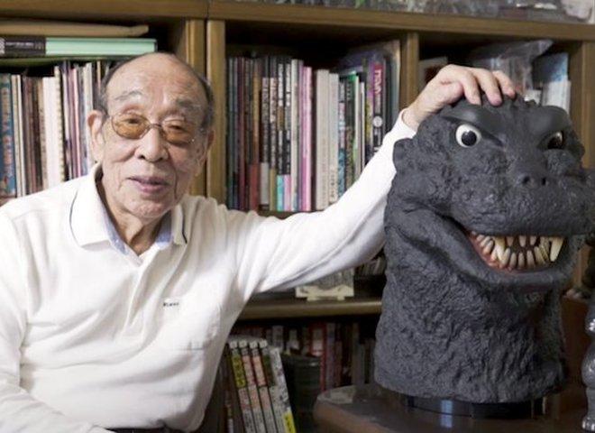 Харуо Накадзима