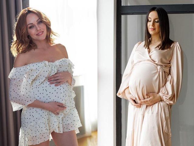 Беби-бум в шоу-бизнесе: кто из звезд скоро станет родителем