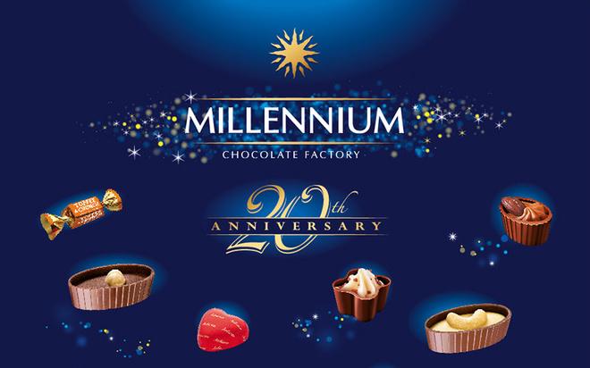 Как режиссер, работавший с H&M и Peugeot, снял рекламу украинского шоколада Millenium