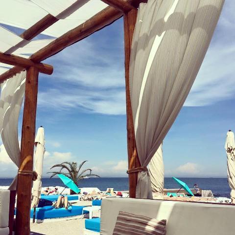 Летний отдых 2016: лучшие пляжи Одессы