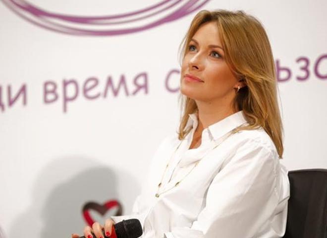 Елена Кравец стала дизайнером