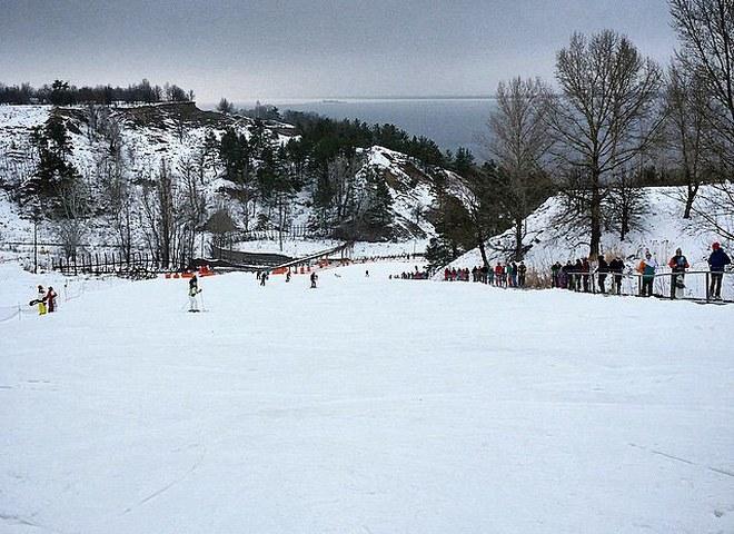 Де покататися в Києві на лижах: ТОП-5 місць для катання