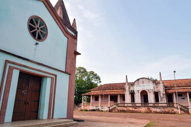 Гвинея-Бисау: чем заняться в беднейшей стране мира