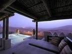 Отель в пустыне Qasr Al Sarab