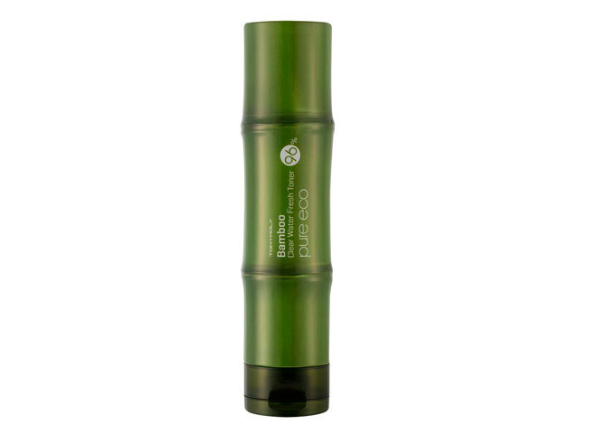 Bamboo Cool Water Soothing Gel