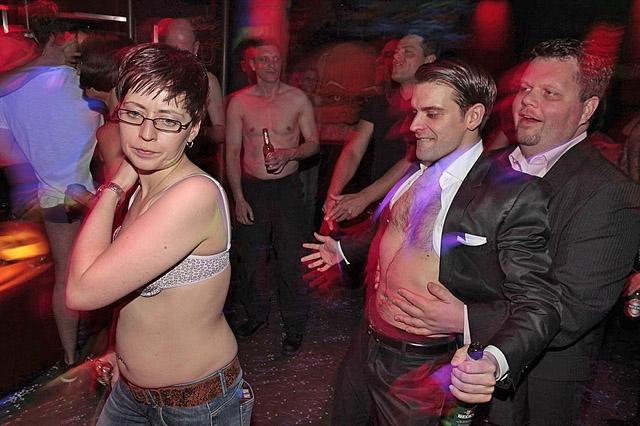 Кращі секс-шоу світу: Slut Night Berlin