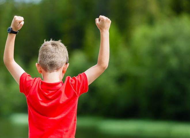 Як підвищити самооцінку дитини: корисні рекомендації