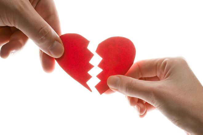 10 несподіваних передумов до розлучення