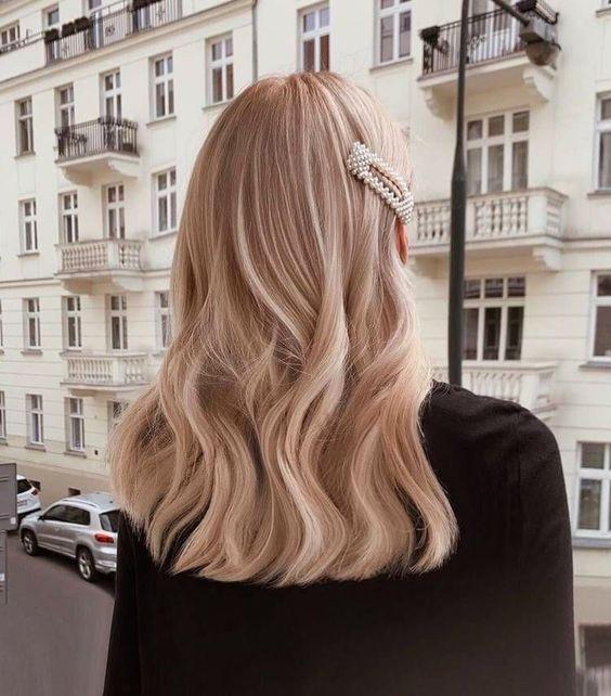 Весняні проблеми волосся