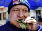 Кокаиновые бары в Боливии