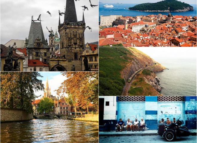 Куда поехать осенью: 5 вариантов отдыха за границей