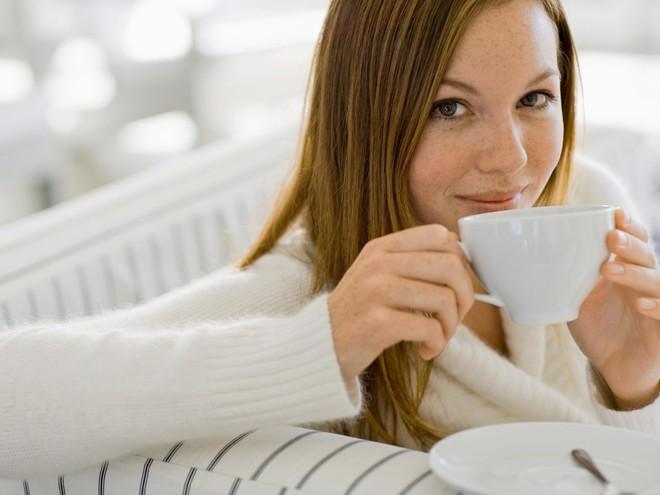 чай защитит от стресса