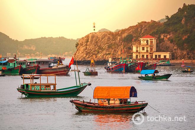 В'єтнам сезон відпочинку