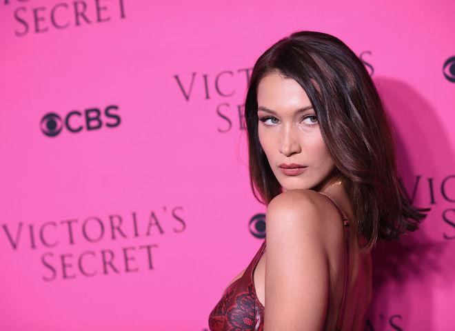 Белла Хадид Victoria's Secret