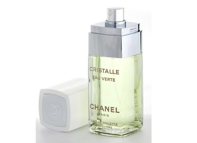Представлен новый «Кристалл» от Chanel