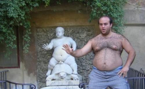 Выдающиеся скульптуры