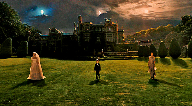Де зустріти кінець світу: замок Тьюлеом