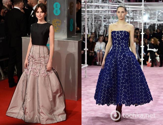 15 модних прогнозів на Оскар 2015