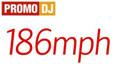 Promo DJ Radio 186mph