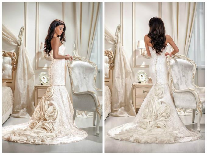 Як вибрати весільну сукню?
