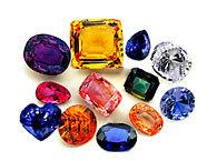 Драгоценные камни – магические талисманы