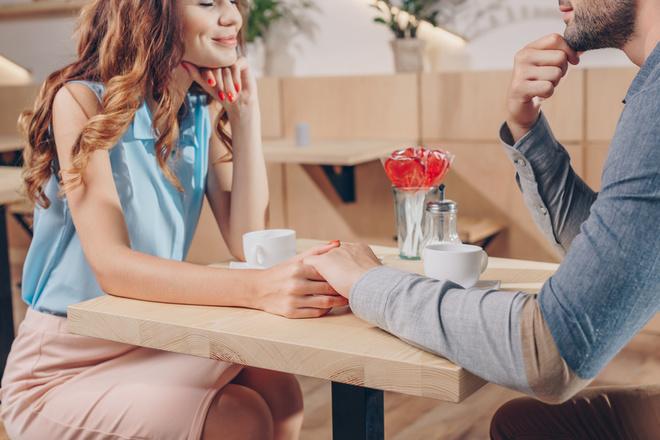 6 причин пойти с ним на второе свидание