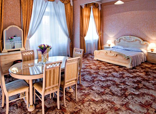 Найромантичніші готелі Україна: Жорж, Львів