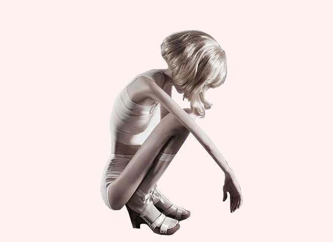 Ты худая и нервная? Проверься на анорексию