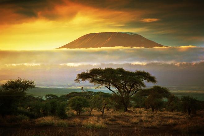10 самых опасных вулканов мира