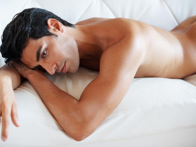 Обрезанный половой член и оральный секс