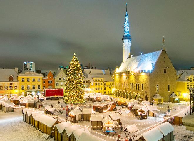 Різдво в Данії: ТОП-10 місць для відпочинку з дітьми