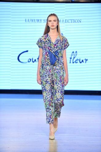 Odessa Holiday Fashion Week 2016: показ Couture de Fleur
