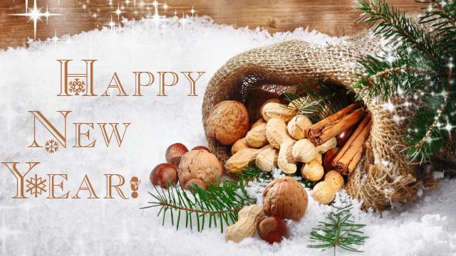 Открытки с Новым 2014 годом