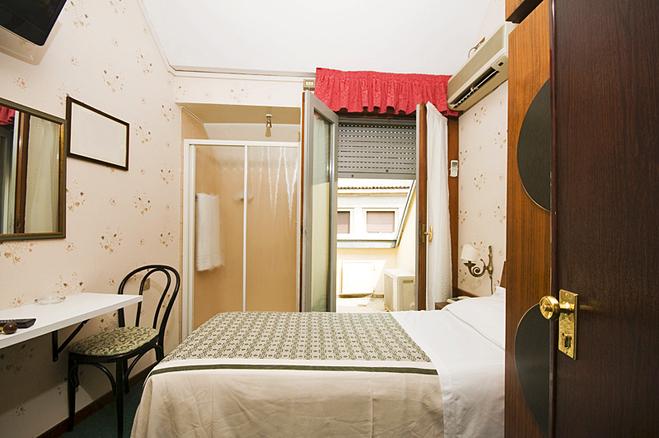 Категорії готелів: 2-зірки