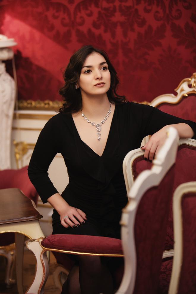 Елена Белкина: обладательница уникального меццо-сопрано, покорившая Европу