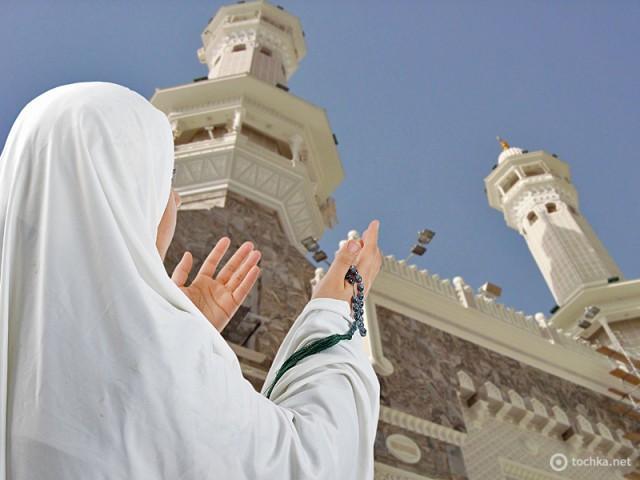 Країни, де не святкують Новий рік. Саудівська Аравія