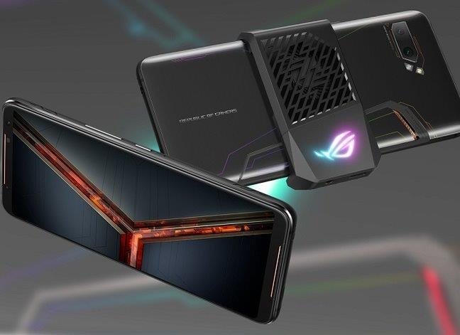 Какие возможности скрывают игровые смартфоны