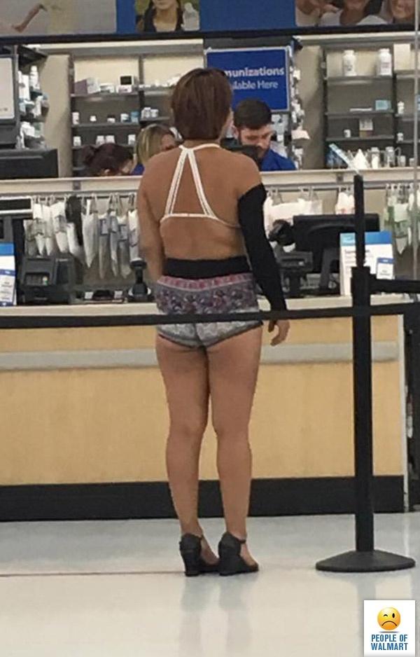 Отчаянные модники