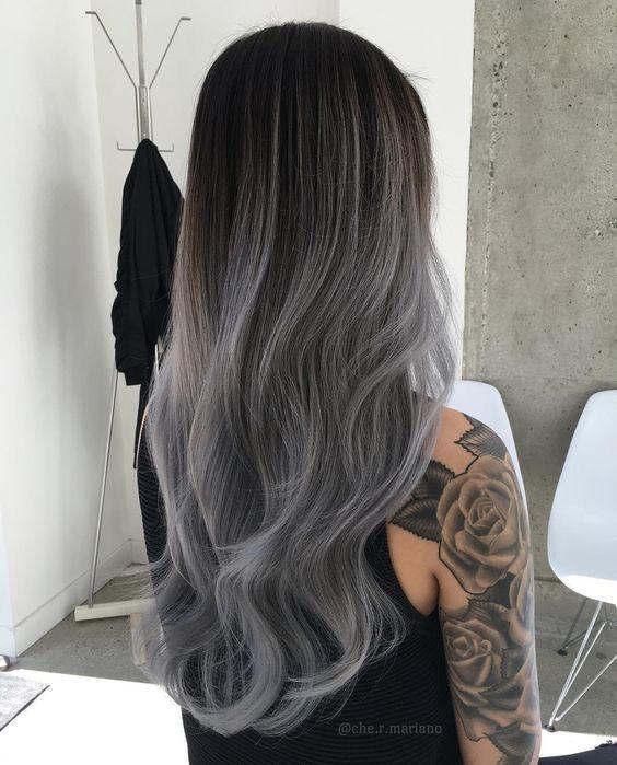 Волосся тренди