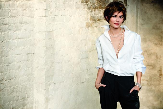 Французські актриси